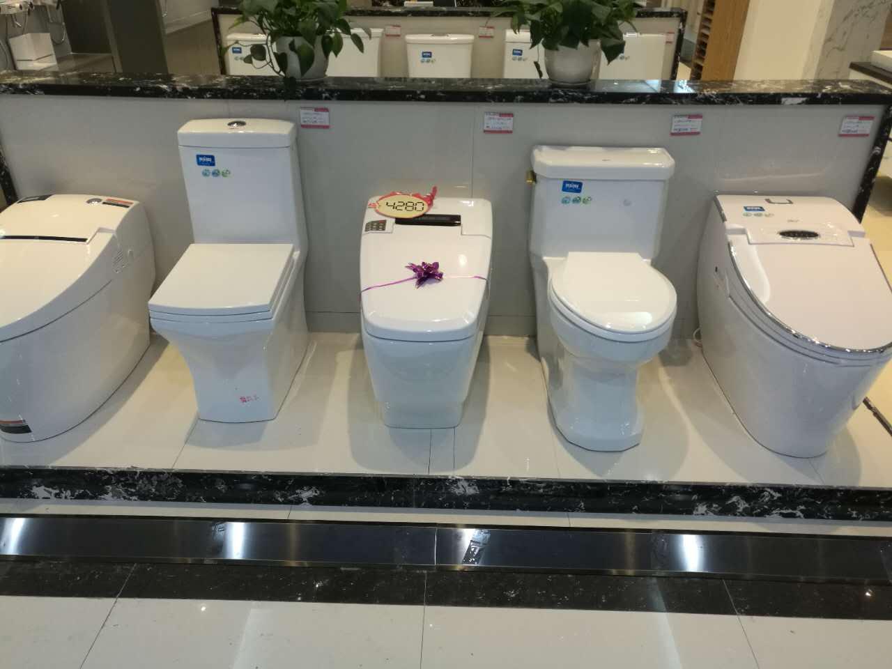 卫浴代理_卫浴加盟_内蒙古鄂尔多斯店